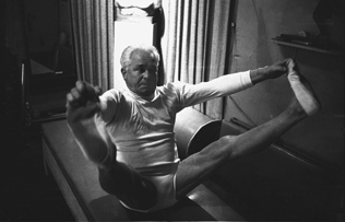 Joseph Herburtes Pilates